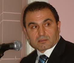Ali Aşlık
