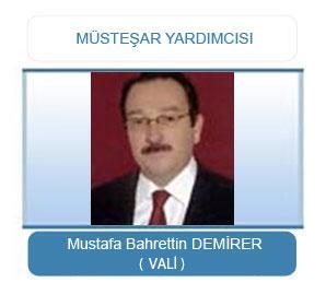 Mustafa Bahrettin Demirer