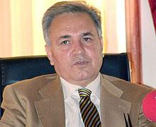 Ali Serindağ