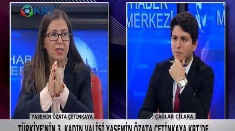 Sinop valisi/FETÖ davası
