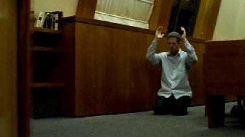 Jewish_Prayer_-_الصلاة_اليهودية_-_כריעות_בשמונה_עשרה