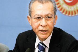 Prof. Dr. Mehmet Zafer Üskül