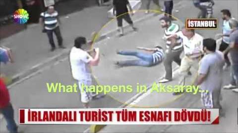 Aksaray'da_Tüm_Esnafı_Döven_İrlandalı_Boksör_Turist_(15_Kişiye_Saldırdım_Cover)