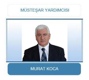 Murat Koca