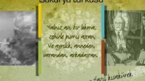 Necip_Fazil_Kisakürek_-_Sakarya_Türküsü