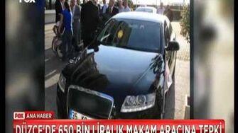 Düzce'de_Ak_Partili_Belediye_Başkanının_650_Bin_liralık_makam_aracı-0