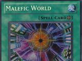 Malefic World