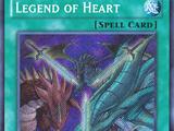 Legend of Heart