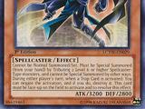 Sorcerer of Dark Magic
