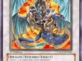 Iron Chain Dragon