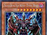 Destiny HERO - Plasma (anime)