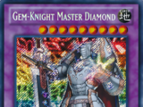 Gem-Knight Master Diamond