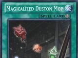 Magicalized Duston Mop