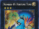 Number 49: Fortune Tune