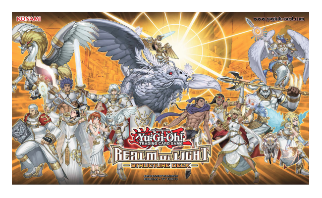 Realm of Light Structure Deck