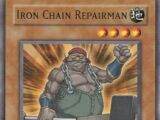 Iron Chain Repairman