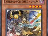 Familiar-Possessed - Dharc