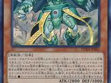 Raiza the Mega Monarch