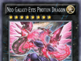 Neo Galaxy-Eyes Photon Dragon (anime)