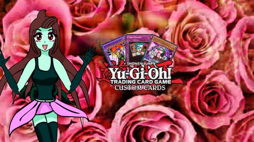Yu Gi Oh! Custom Cards Wiki