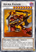 008 - Asura Kaiser