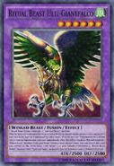 Ritual Beast Ulti-Giantfalco