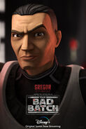 Gregor2021-BadBatch Poster
