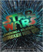 Star Wars Hakkında Bilmeniz Gereken Her Şey kapak