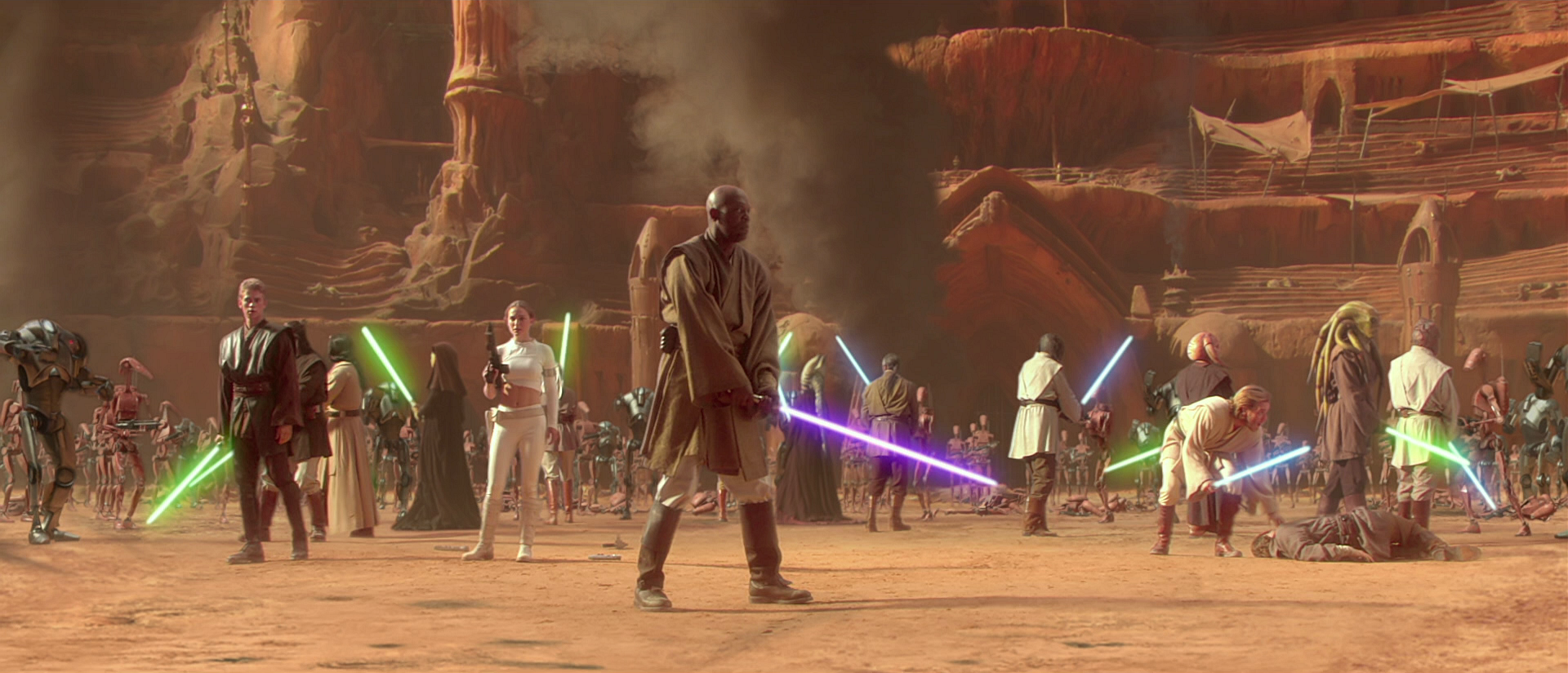 Jedi Saldiri Timi Sithpedi Fandom