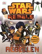 Star Wars Rebels Die Geschichte der Rebellen