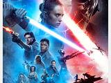 Star Wars: Bölüm IX Skywalker'ın Yükselişi
