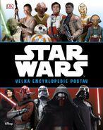 Character Encyclopedia Czech cover