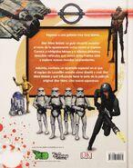 Star Wars Rebels La Guia Visual back cover