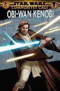 Star Wars Cumhuriyet Çağı - Obi Wan Kenobi