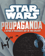 Star Wars Propaganda cover