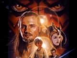 Star Wars: Bölüm I Gizli Tehlike
