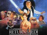 Star Wars: Bölüm VI Jedi'ın Dönüşü