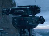 11-3K engerek keşif droidi