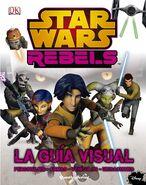 Star Wars Rebels La Guia Visual