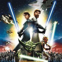 Star Wars: Klon Savaşları (film)
