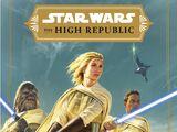 The High Republic: Light of the Jedi
