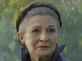 Leia Skywalker Organa Solo