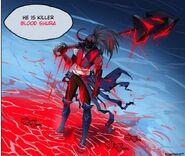 BloodShura