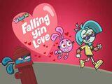 Falling Yin Love