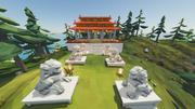 Random Encounter - Lion Temple.png