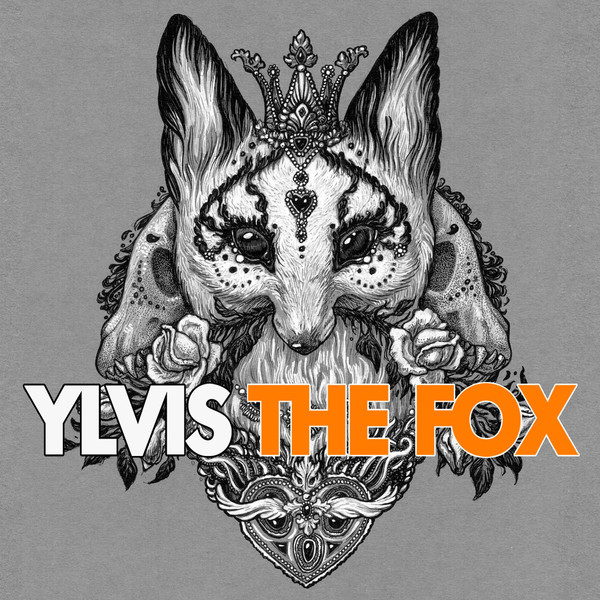 The Fox What Does The Fox Say Ylvis Wikia Fandom