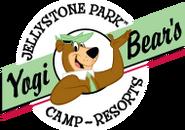 Yogi Bear's Jellystone Park Campground Logo