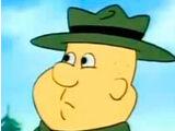 Ranger Jones