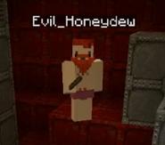 Evil Honeydew