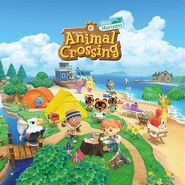 Animal Crossing NH